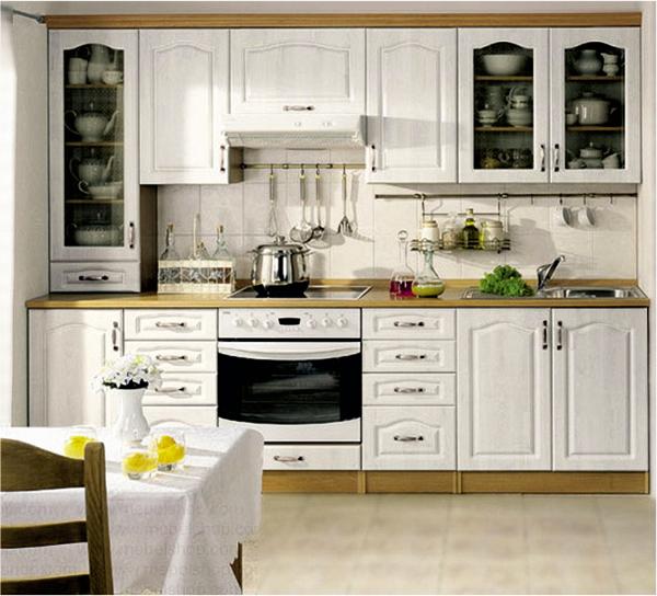 кухни в красноярске цены и фото