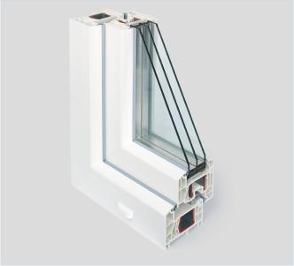 пластиковое окно kbe