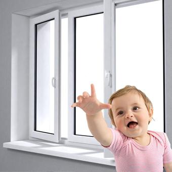 Виды защиты на пластиковые окна для безопасности детей 23